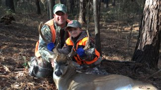 Make sure you know your November deer season starts and stops