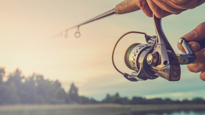 Adding casting distance will result in you reaching more fish.