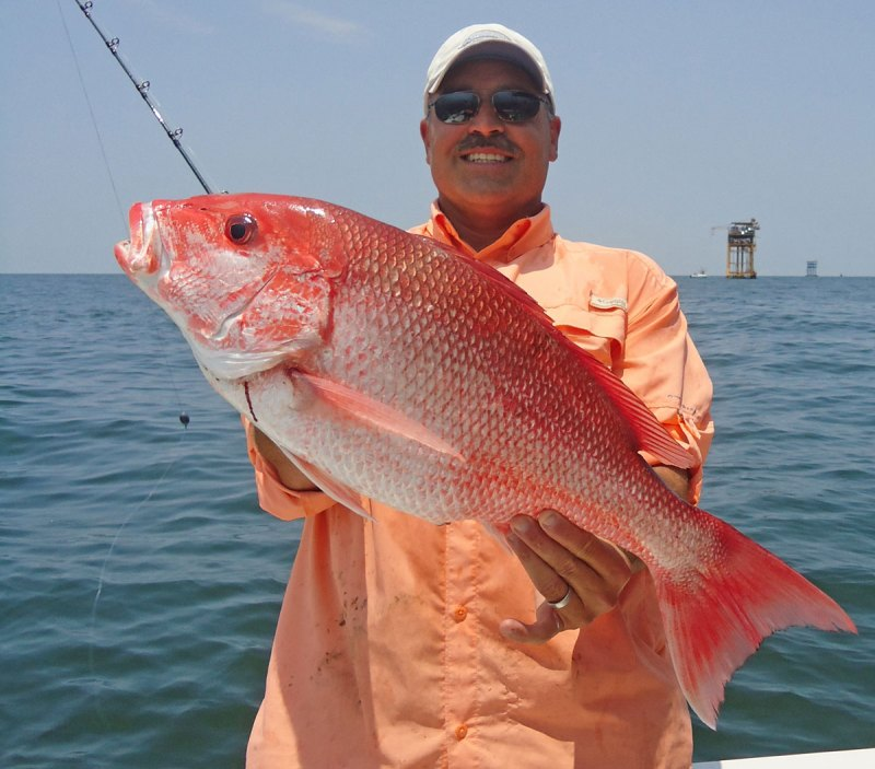 The Coastal Conservation Association says federal statistics about Gulf snapper populations are off the mark, and the resulting restrictions on Mississippi and Alabama anglers unfair.