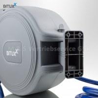 Druckluft Schlauchtrommel 20m automatik Druckluft ...