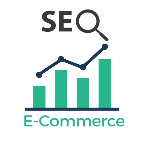 SEO site e-commerce