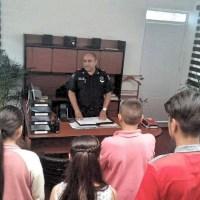 Imparten talleres y conferencias de prevención para niños y jóvenes