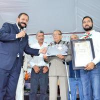 Realizan homenaje al cantautor Jesús Silva Rojas