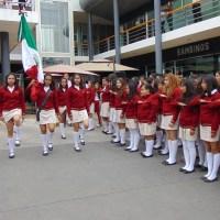 47 mil alumnos del COBAEM inician periodo escolar 2016-I