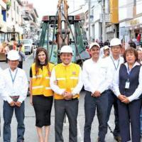 Evidente corrupción en la administración municipal de Uruapan