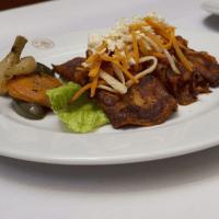 El sabor de Morelia en sus platillos típicos