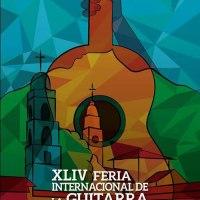 Inicia Feria Internacional de la Guitarra