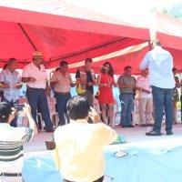 Inaugura Compesca la Expo Tortuga 2017