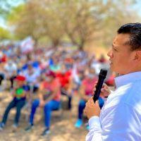 Gobierno fallido de Silvano pagó su factura en las urnas: Torres Piña