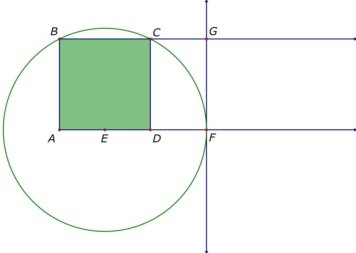 Geogebra Worksheet Bisecting An Angle