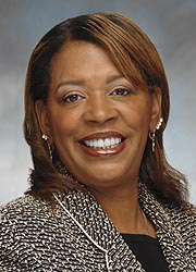 MD Senator Joan Carter Conway