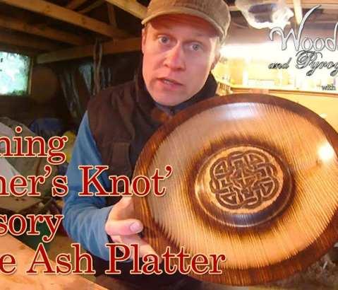 Chris Fisher's Sensory Celtic Platter