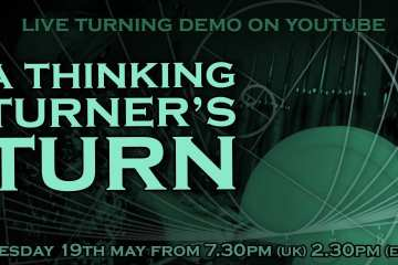 (REPLAY) A Thinking Turner's Turn