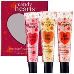 Candy Hearts lipgloss