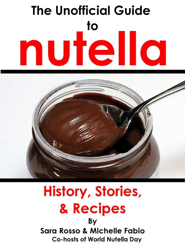 Nutella Virgin? 50 Ways to Eat Nutella and Nutella Lover Types