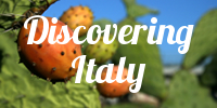 Discovering Italy