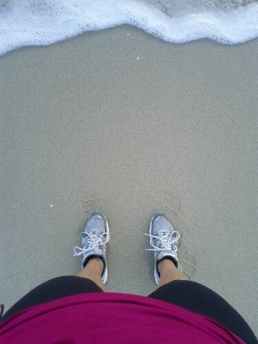 After a great run on Miami beach