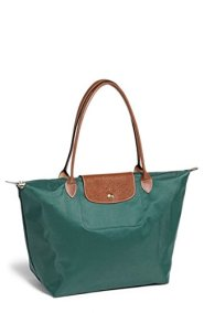Le Pliage bag