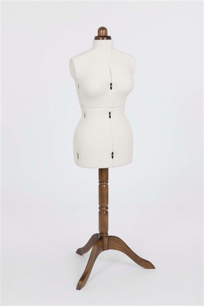mannequin couture reglable lady valet taille 40 48