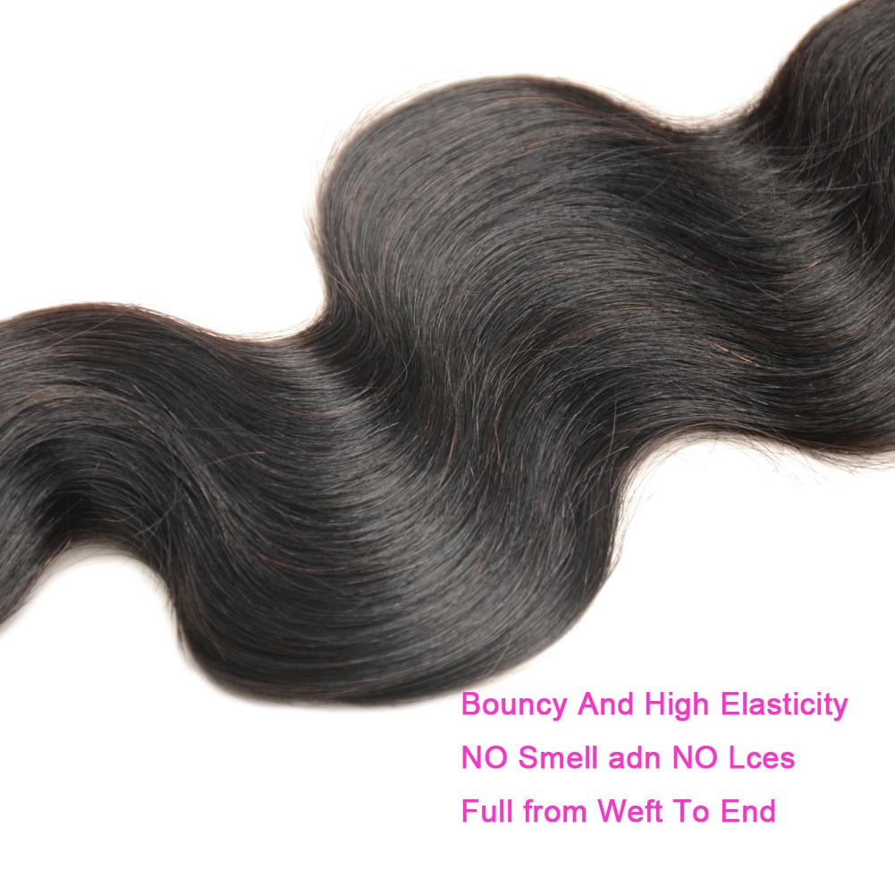 body wave human hair 1
