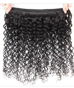 curly weave virgin human hair 3