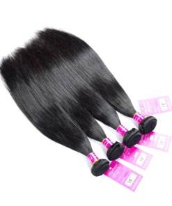 Best Quality Virgin Straight Hair Bundles