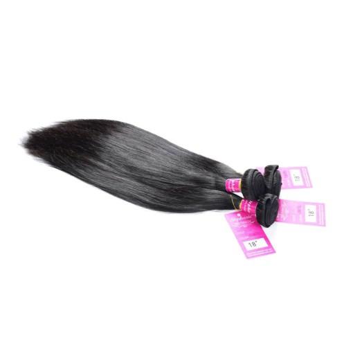 Straight Hair Bundles Remy Human Hair Wave