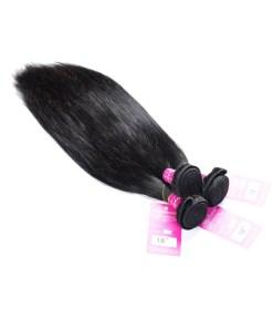 Straight Human Hair Weave 2