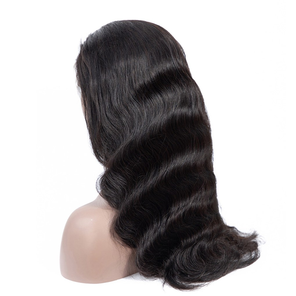 body wave lace wig 2