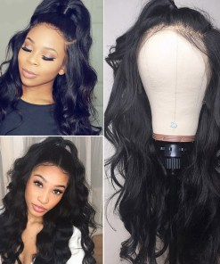 body wave full lace wigs