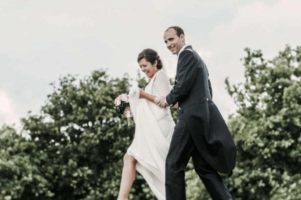 La BOda de Mer y Jose en Pazo de Cea · Fotógrafo de bodas_2256