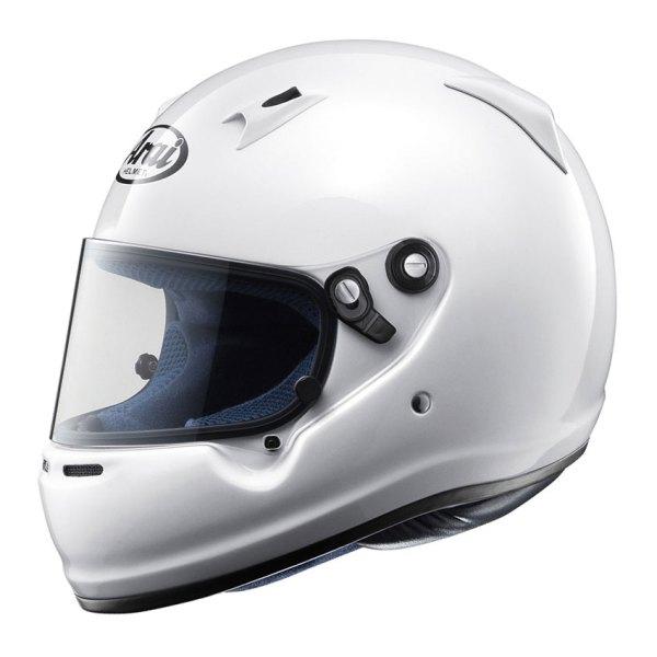 Arai Ck-6 Kart Helmet - 11084 Msar London
