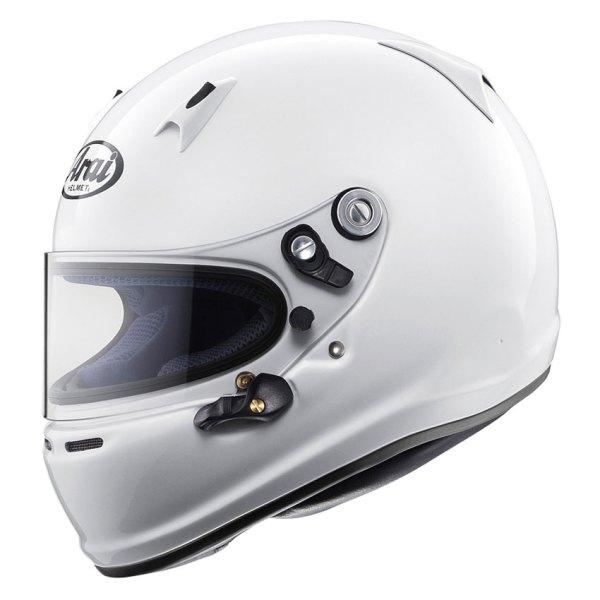 Arai Sk-6 Kart Helmet - 11639 Msar London