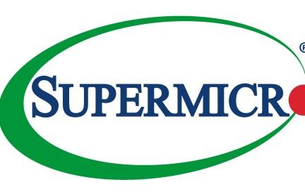 SuperMicro Computers Logo
