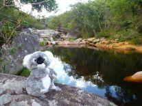 Lençois et ses bassins naturels