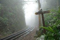 Trek du Corcovado