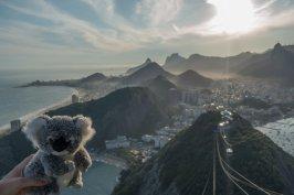 Costa Sul à Rio