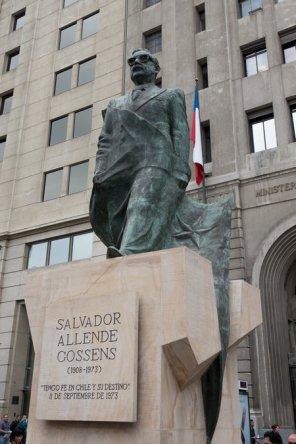 Président Allende