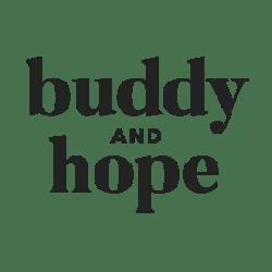 Buddy and Hope