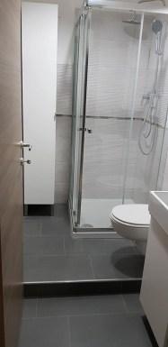 AMSB Casa -primo bagno doccia