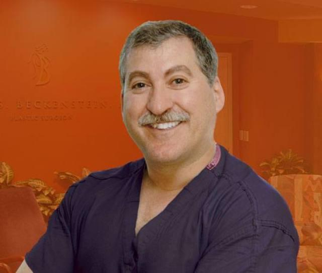 Dr Michael S Beckenstein
