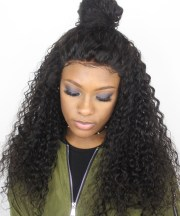 brazilian hair 180 density thick