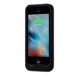mophie juice pack plus iPhone 5s Black