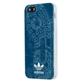 adidas Originals TPU iPhone SE Blue Sole
