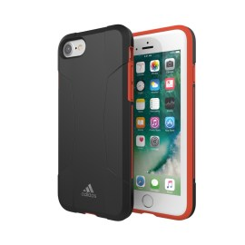 adidas Performance Solo Case iPhone 8 Black/Red