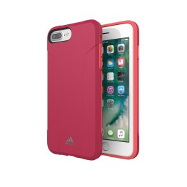 adidas Performance Solo Case iPhone 8 Plus Energy Pink