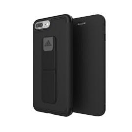 adidas Performance Folio Grip Case iPhone 8 Plus Black