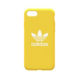 [au+1 Collection Select] adidas Originals adicolor Case iPhone 8 Yellow