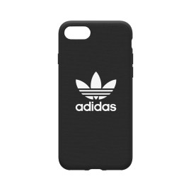 [au+1 Collection Select] adidas Originals adicolor Case iPhone 8 Black