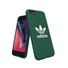 adidas Originals adicolor Moulded Case iPhone 8 Green